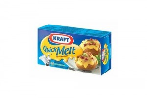 Kraft Cheese Quick Melt