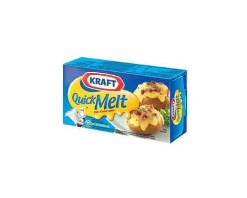 Kraft Cheese Quick Melt