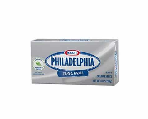 Kraft Original Philadelphia Cream Cheese