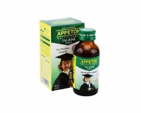Appeton Taurine