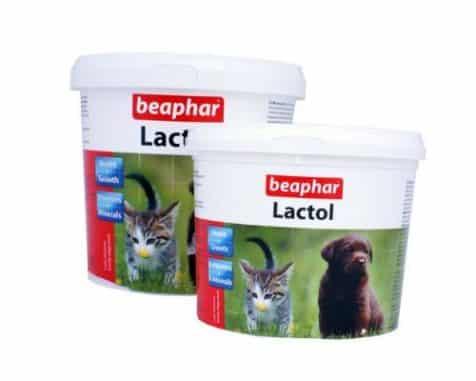 Beaphar Lactol Kitty Milk Powder