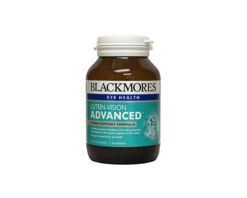 Blackmores-Lutein-Vision