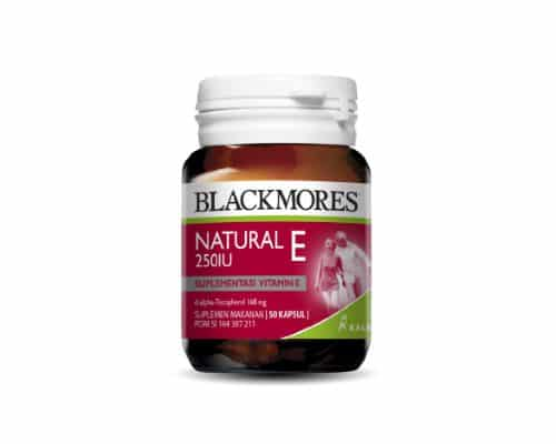 Blackmores-Natural-E-250-IU