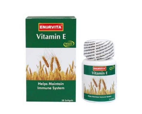 Enervita-Vitamin-E-200-IU