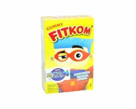 Fitkom-Gummy-Calcium