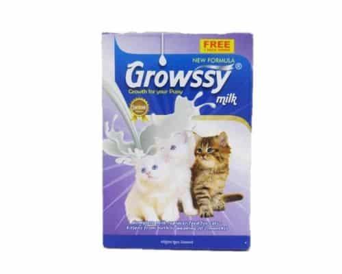 Growssy Cat Milk