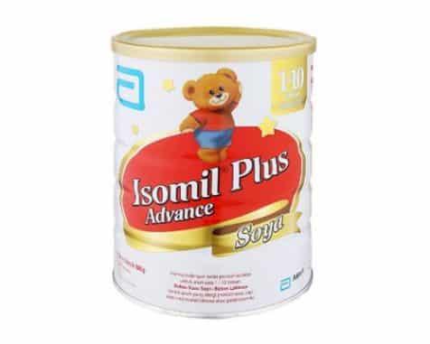 Isomil-Plus