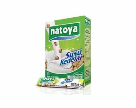 Natoya Susu Kedelai