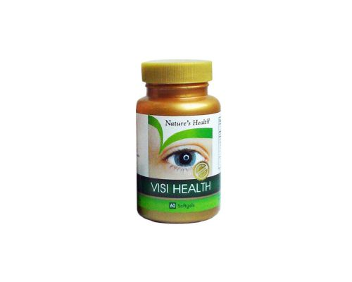 Natures Health Visi Health