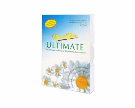 Nourish Skin Ultimate Vitamin E