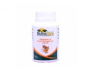 Nutracare-Vit-E-Mixed-Tocopherols-400