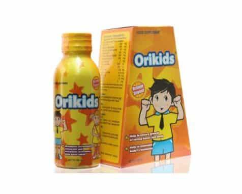 Orikids