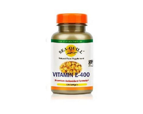 Sea-Quill-Food-Supplement-Vitamin-E-400