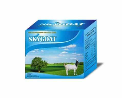 Sky-Goat