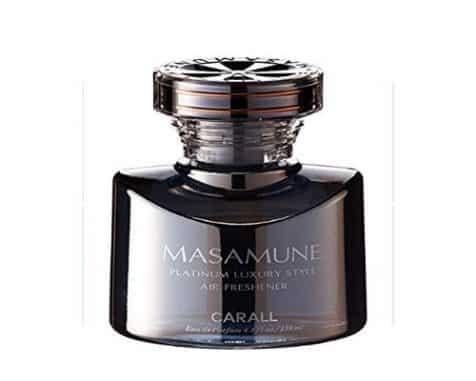 Carall Masamune Platinum Homme