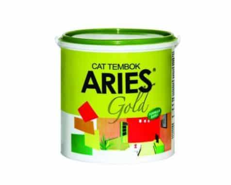 11 Merk Cat Tembok Yang Bagus Dan Tahan Lama