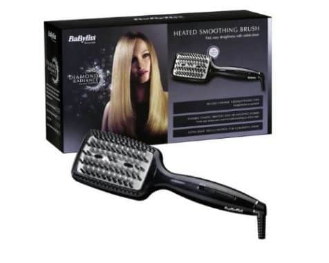 Babyliss Fast Hair Straightener