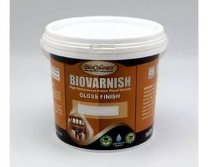 Biovarnish