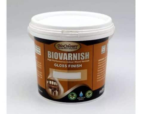 Biovarnish