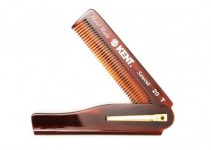 Kent Pocket Folding Comb