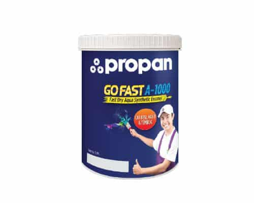 Propan-Go-Fast-A-1000