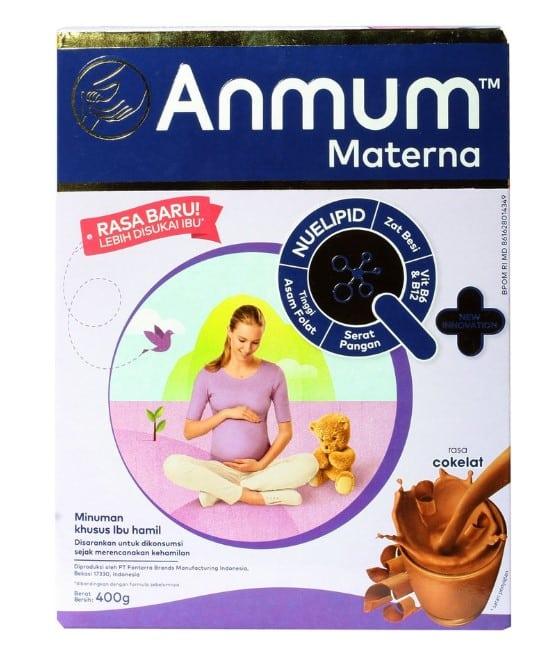 Anmum-Materna