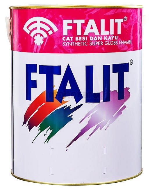 Ftalit-Synthetic-Super-Gloss-Enamel