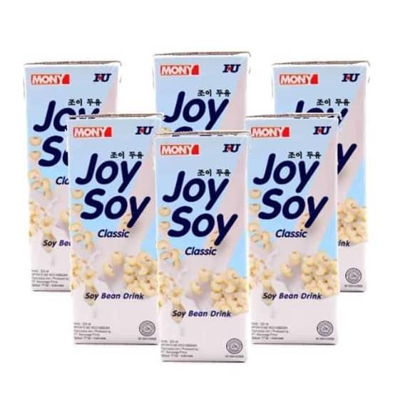 Joy-Soy-Classic