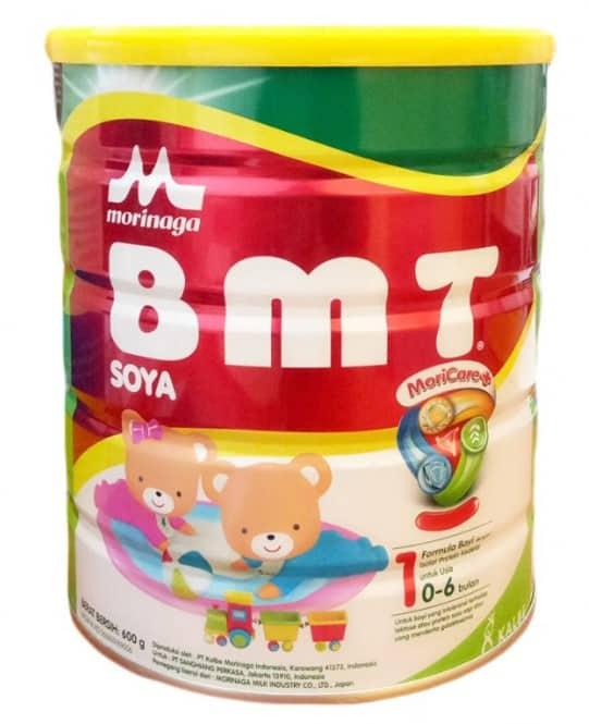Morinaga-BMT-Soya