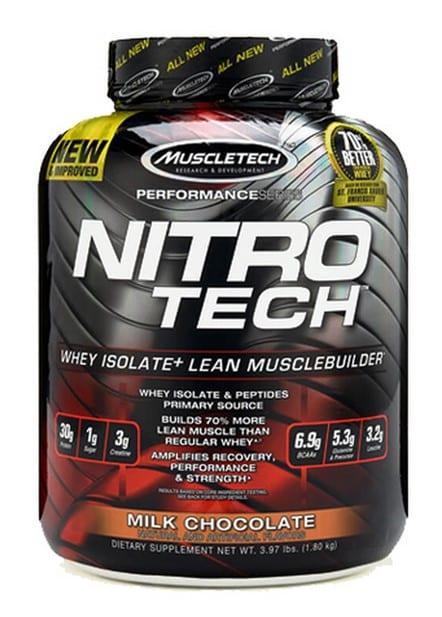 MuscleTech-Nitrotech