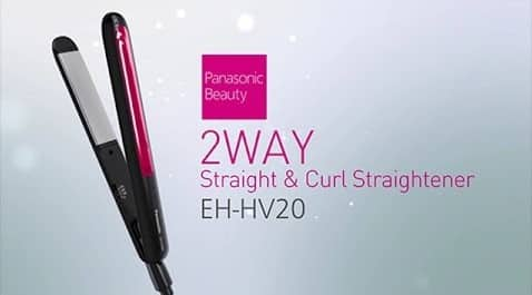 Panasonic-Hair-Straightener-EH-HV20-K415