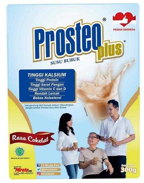 Prosteo-Plus