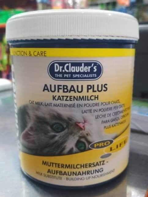 Dr-Clauders-Cat-Milk-Powder