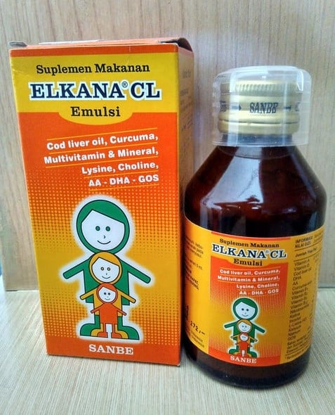 Elkana