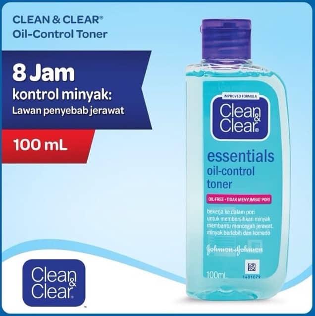 Merk-Sabun-Muka-untuk-Kulit-Berminyak-dari-CLEAN-&-CLEAR