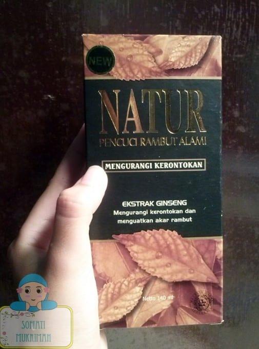 Natur-Ginseng