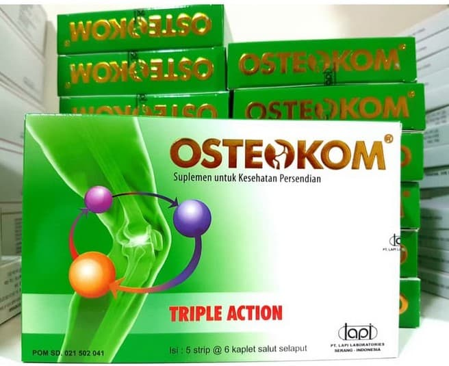 Osteokom