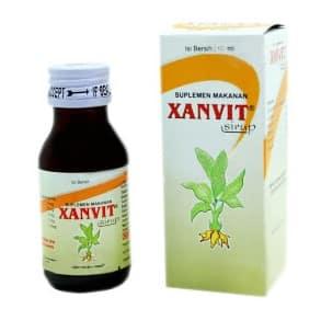 Xanvit-Sirup
