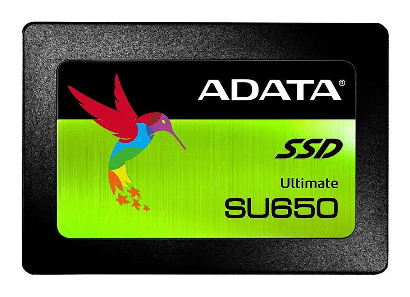 ADATA-Ultimate-SU650-Solid-State-Drive