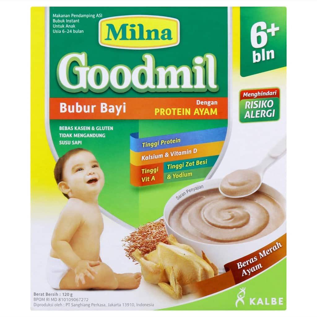 Milna-Goodmil