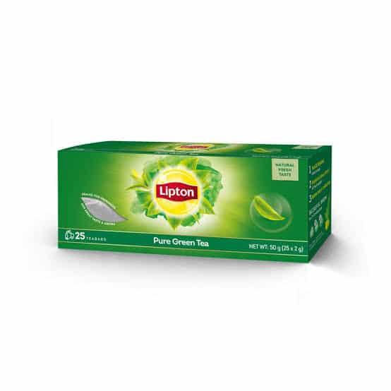 Merk-Teh-Hijau-Lipton-Green-Tea